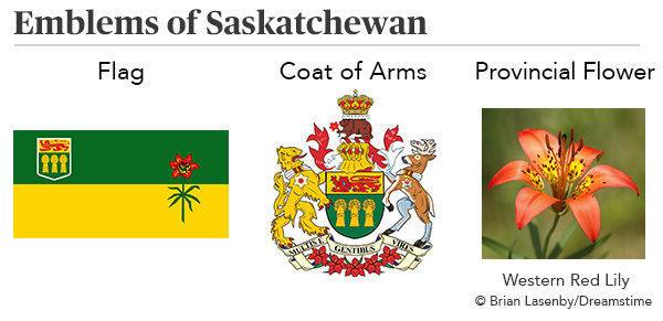 Saskatchewan (Province) | The Canadian Encyclopedia
